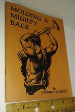 The Mystery of George F. Jowett's Vanity Press
