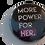 Thumbnail: I believe in girl power, I believe in you..