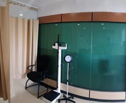 Área de Antropometría