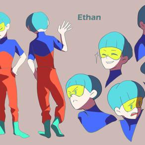 01  Meet Character