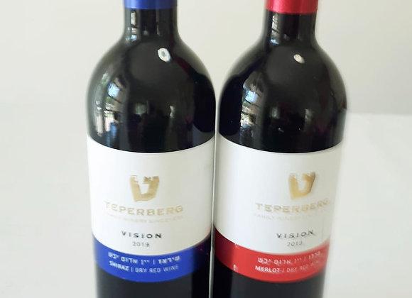 יין בוטיק איכותי