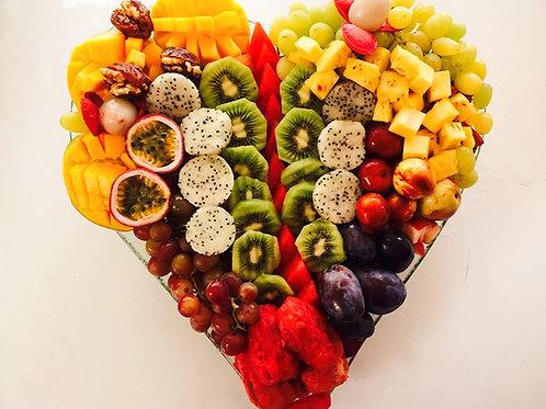 לב האהבה