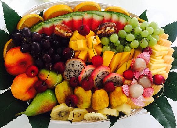 סלסלת פירות אקסטרה