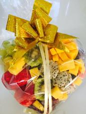 משלוחי פירות - שירת הפרי