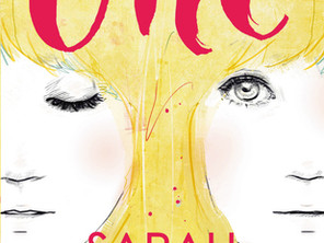 Why You Should Read 'One' by Sarah Crossan