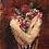 Thumbnail: Collage MAN IN LOVE, 40Х50