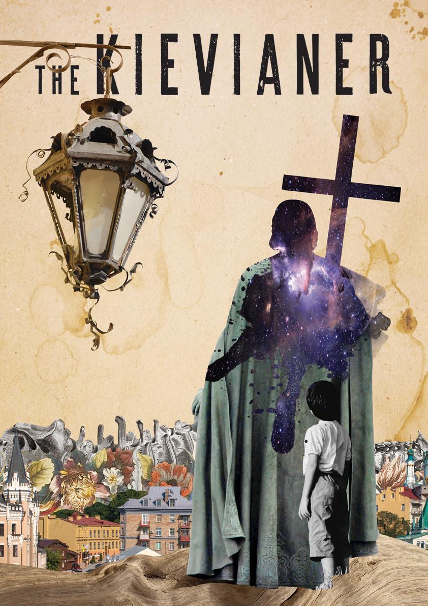 THE KIEVIANER