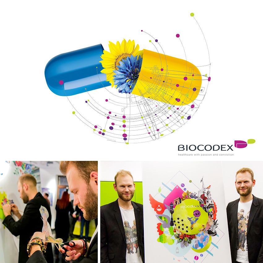 BIOCODEX