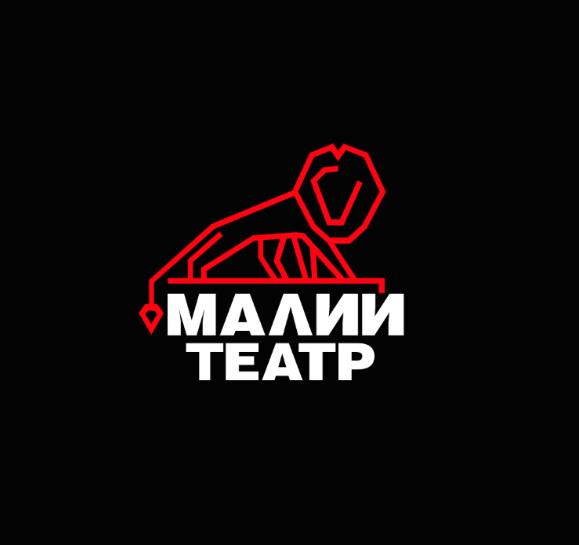 МАЛИЙ ТЕАТР logo