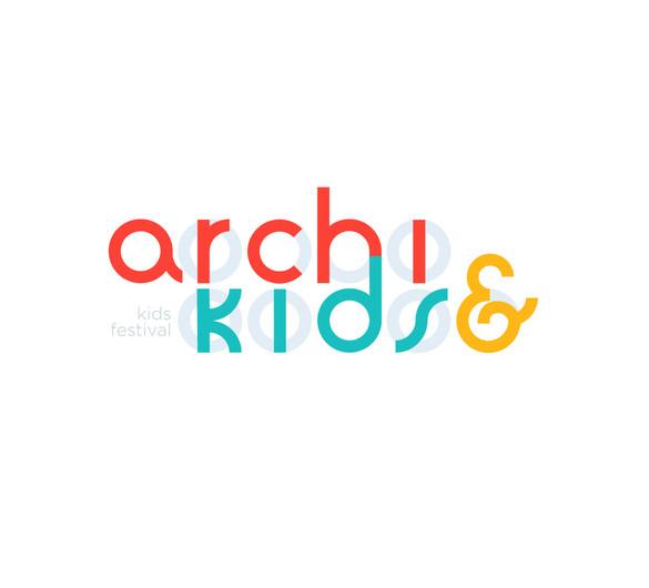 ARCHI KIDS logo