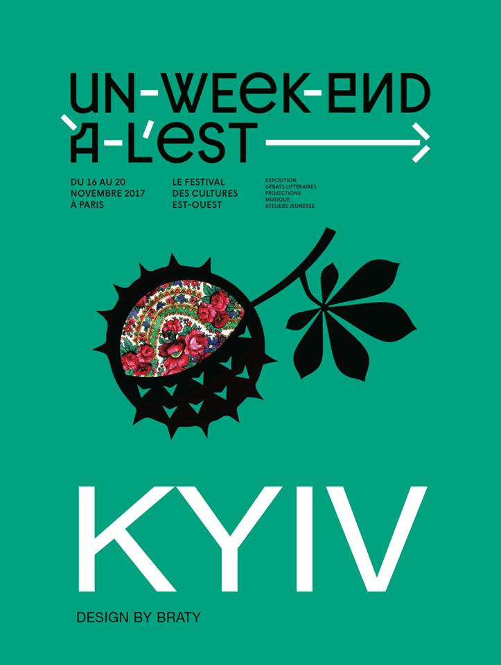 UN WEEK-END À L'EST
