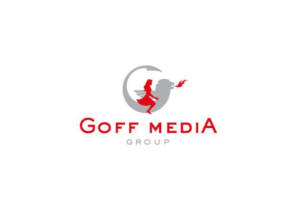 GOFF MEDIA logo