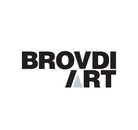 BROVDI ART logo