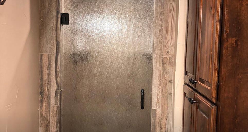 Cabin Showers