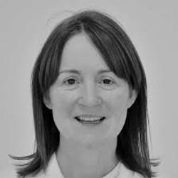 Sharon Madigan Headshot