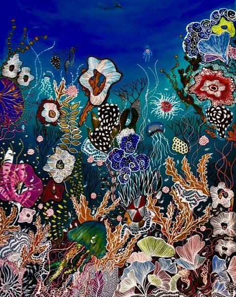 Veronica Wong Deep Sea Paradise.jpg