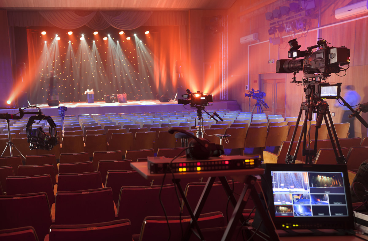 live-stream-video-production-event-space