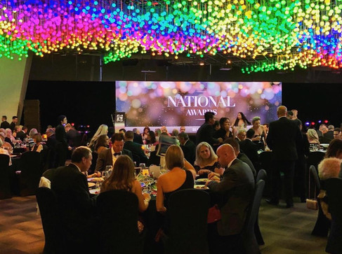 Lumina Special Event Lighting   Rentals