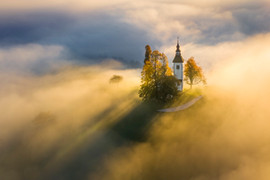 Mystic church