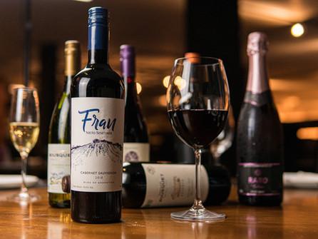 Complexo Gastronômico do ParkShopping oferece curso de vinhos para iniciantes