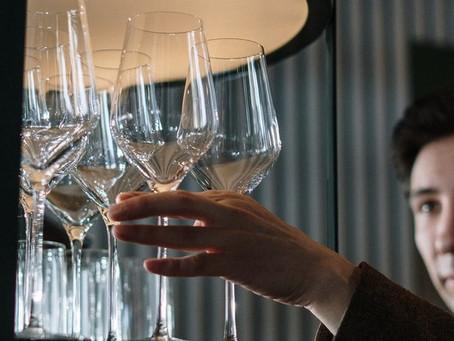 ABS-DF lança módulos separados do curso de sommelier de vinhos