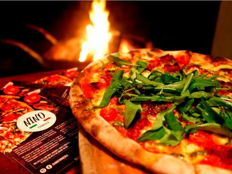 No Altiplano Leste, Nino Forneria apresenta delivery de pizzas com autenticidade italiana