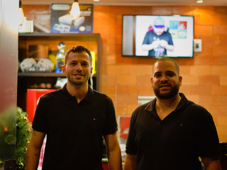 Old's The New Burger chega à Asa Norte com proposta simples e barata