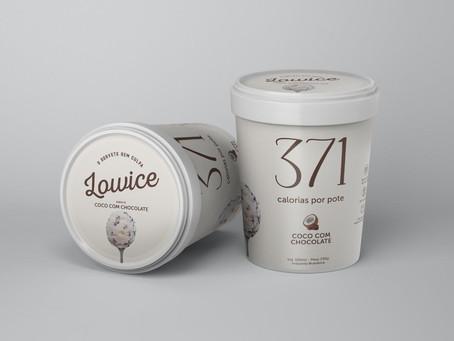 Marca brasiliense, Lowice promete sorvetes fit com sabor para ninguém por defeito