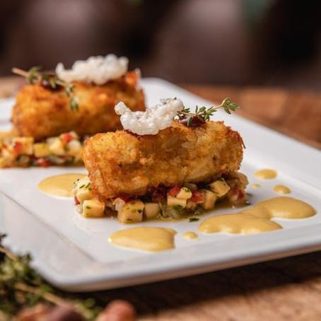 Frutos do cerrado são destaque nos menus do Restaurant Week Brasília