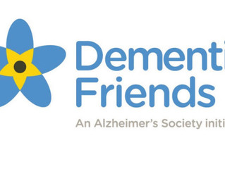 Dementia Friends - An Untapped Resource?