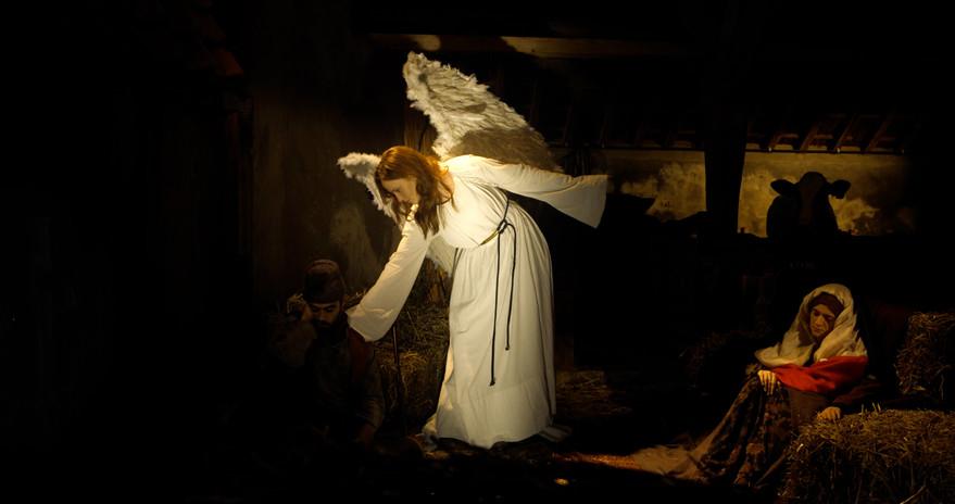 Josefs droom - Rembrandt