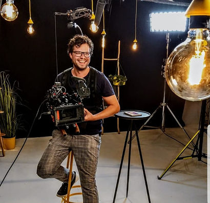 Gijs Besseling | cameraman