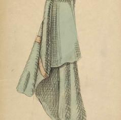 Richard Bedford, Hanging Cloth