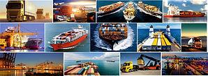 импорт и экспорт грузов
