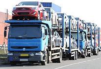 Экспорт легковых авто