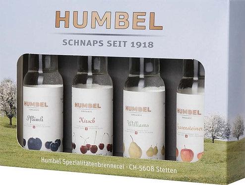 Humbel-Schnaps-Set