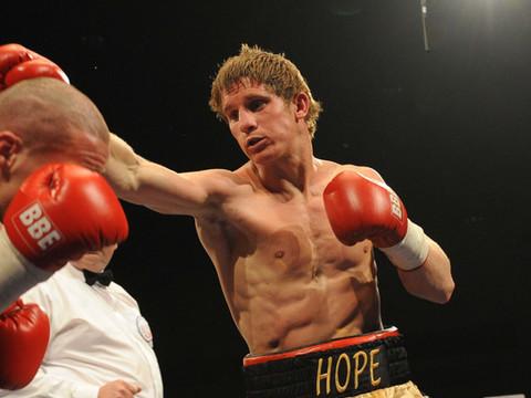 Kerry Hope