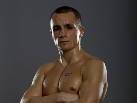 Matty Fagan