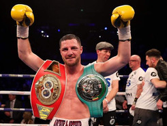 Tommy Coyle
