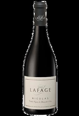 Domaine Lafage Lafage Nicolas