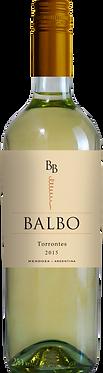 Bodega Balbo Varietals Torrontes Bianco