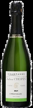 Champagne Julien Chopin Carte Verte Brut