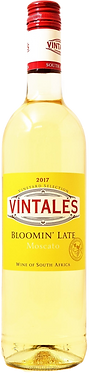 Vintales Bloomin' Late Moscato