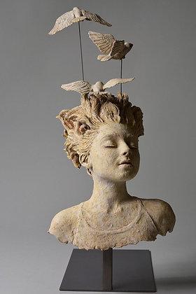 Ladies Sculpture Class - Tues, June 13  - Aug 15