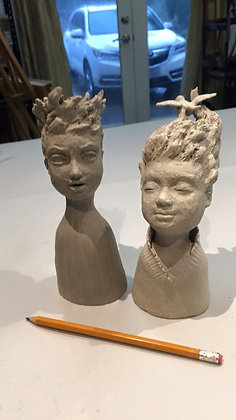 Youth Mini Sculpture 2 - July 10 - July 20