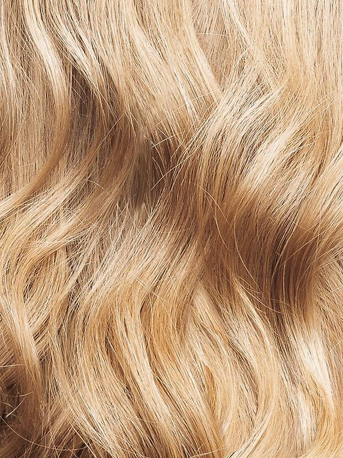 "24"" Golden Blonde (#14) 15g Weft"