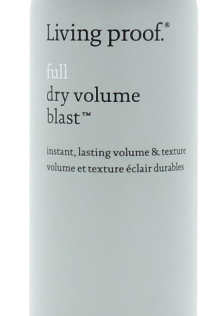 Full Dry Volume Blast™