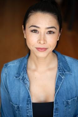 Amanda Chiu