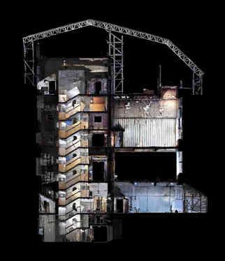 Numérisation 3D Patrimoine Architecture et Archéologie