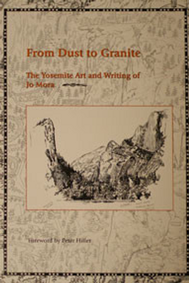 From Dust to Granite — Softcover — Signed and Numbered